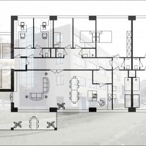 Nieuwegein, Centrum V, 12 solids