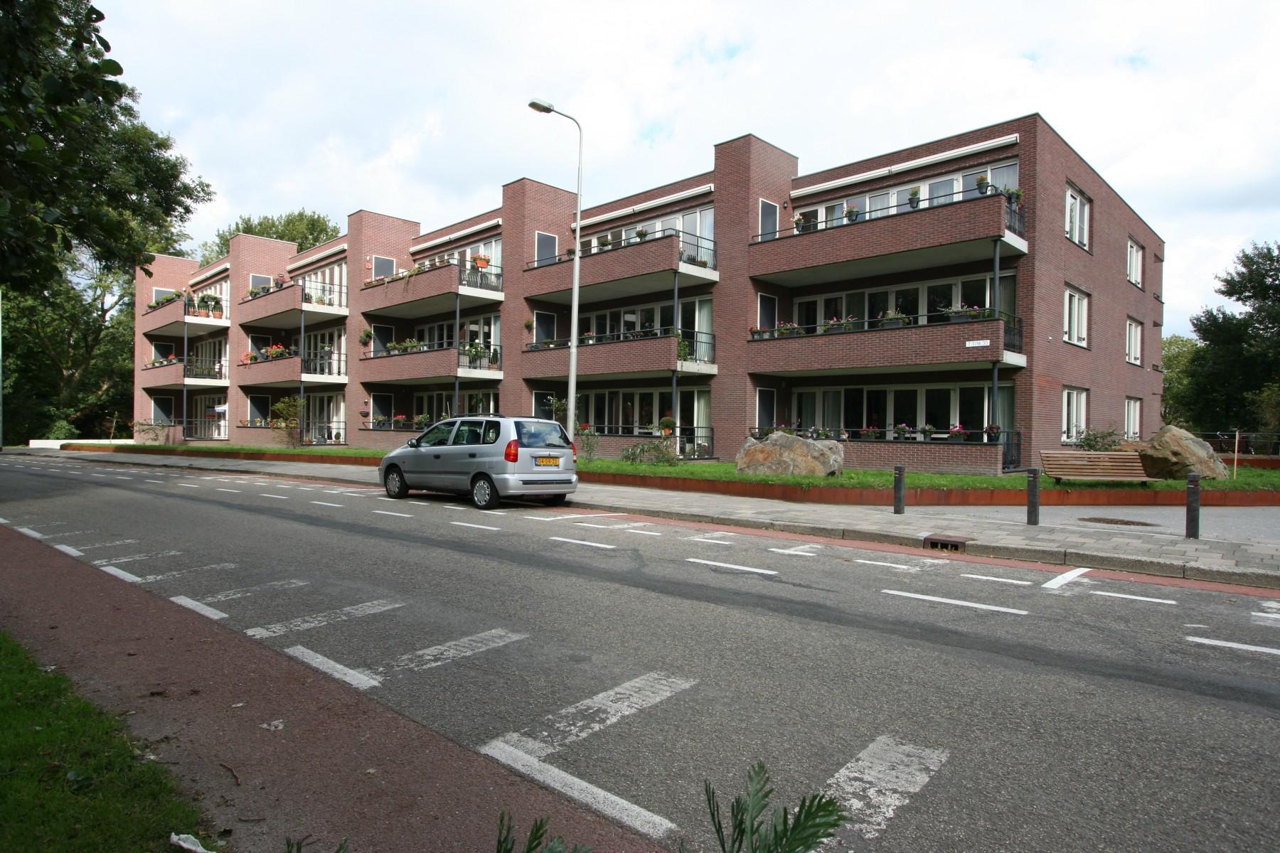 Zoeterwoude, Residentie Veldzicht