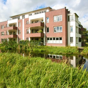 Zoeterwoude, Villa De Loethe