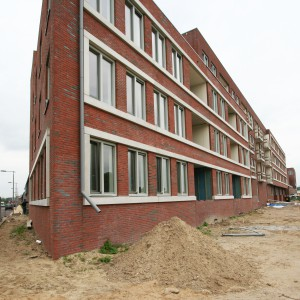 Arnhem, Schuytgraaf, 33 appartementen