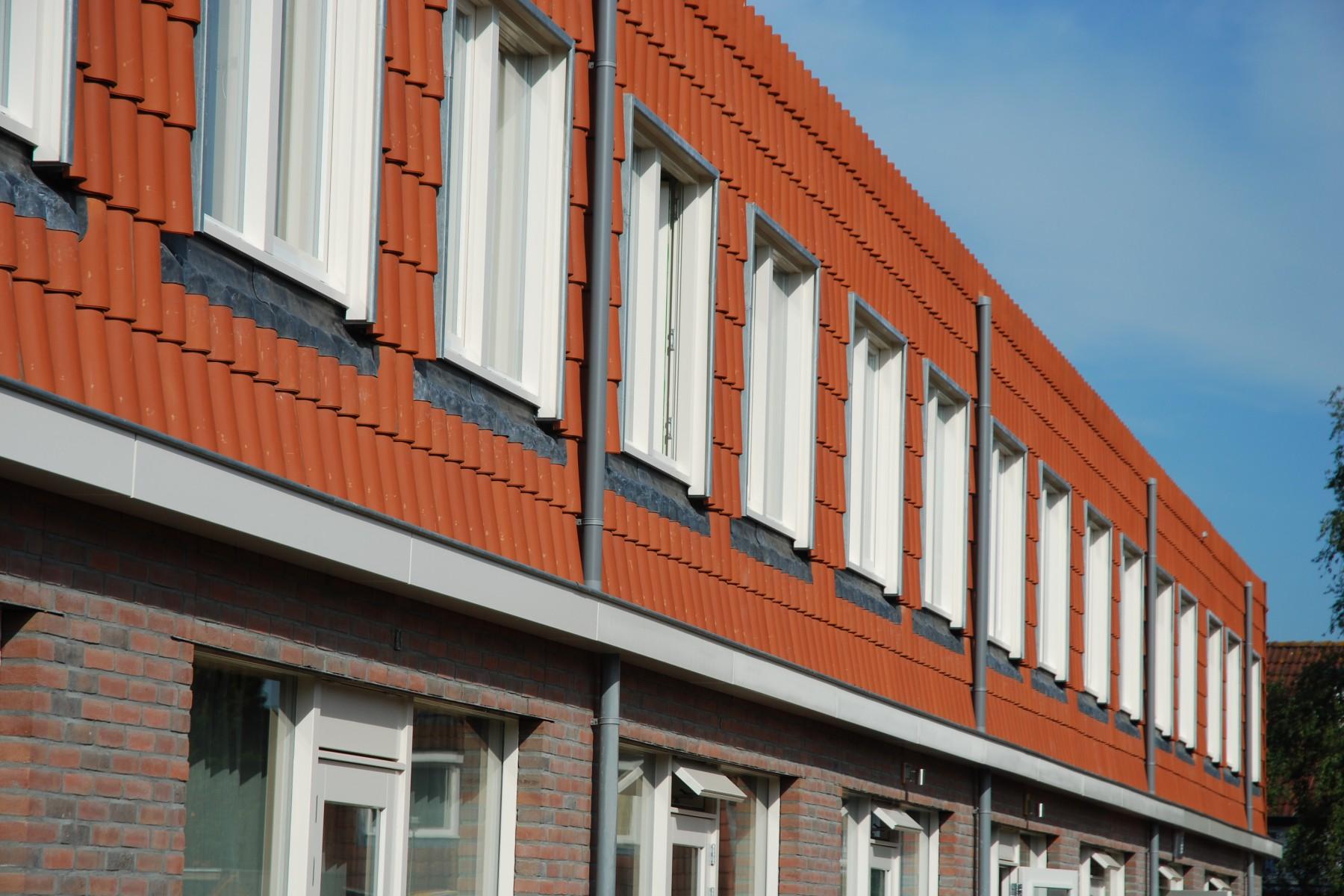 Bussum, Godelindebuurt, Revitalisatie woningen