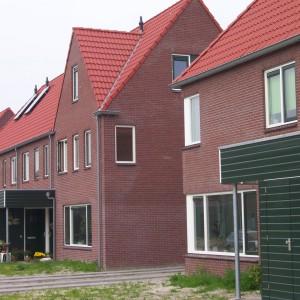Groningen, Gravenburg, Koopwoningen